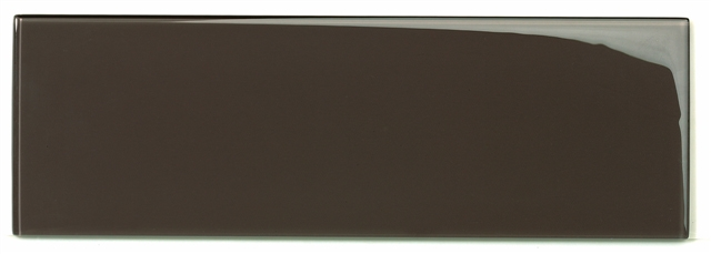 Havana Dark Grey Gloss 44.7x14.7cm